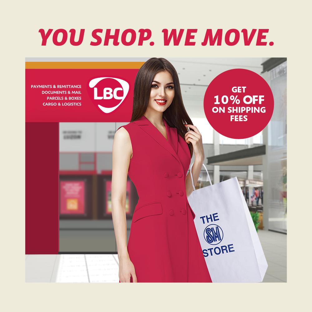 Lbc cargo promo : Peninsula inn and spa