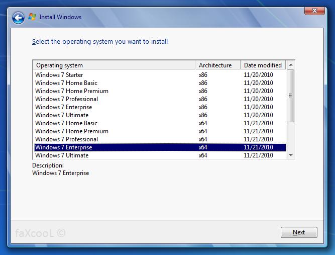 windows 7 sp1 download x86 platform