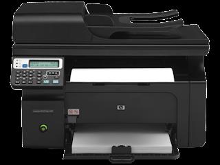 HP Laserjet Pro M1217nfw Treiber Für Windows Und Mac