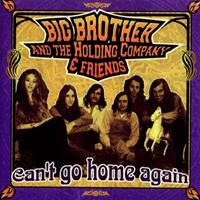 [1997] - Can't Go Home Again