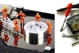 Cara Perbaiki Hard Disk Bad Sector Atau Rusak Dengan Mudah Dan Praktis