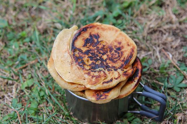 pfannkuchen rezpt outdoor
