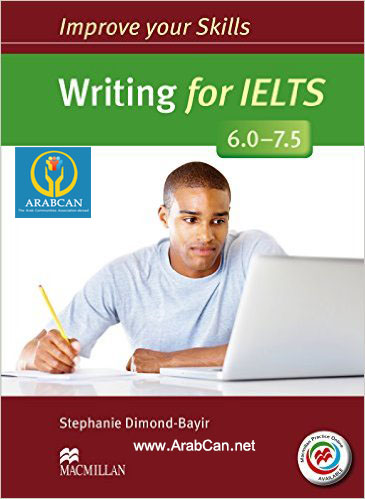 Improve your Writing Skills ArabCan IELTS Skills