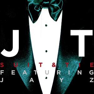 Justin Timberlake - Suit & Tie ft. JAY Z
