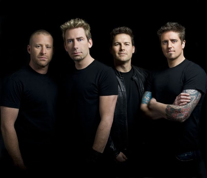NickelBack covereando a Metallica?