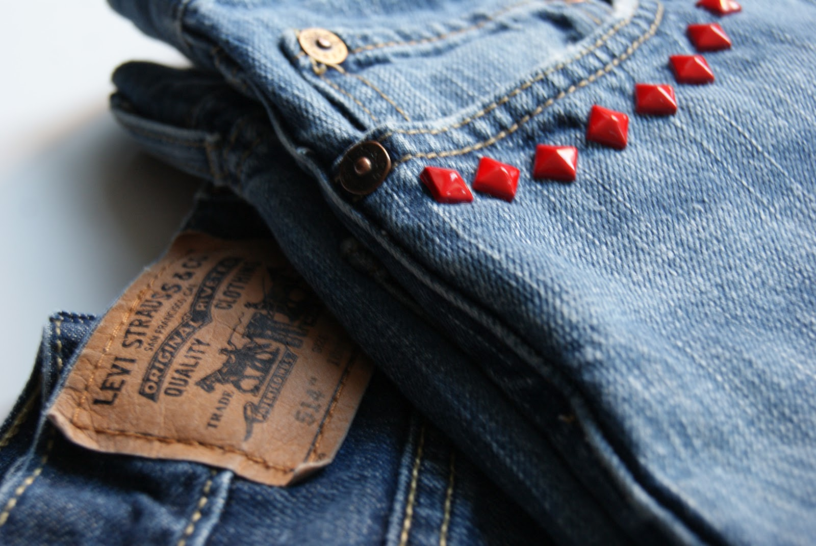 Newly launched Unity Vintage features recycled denim 25d6b68fa28