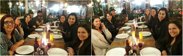 Onde (e o que) comer em Blumenau - Mortadella Ristorante & Pizzeria