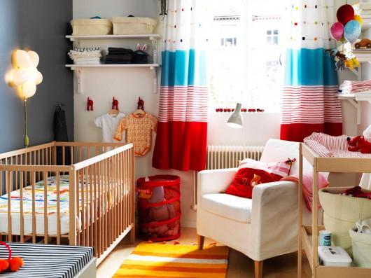 15 Small Baby Nursery Design Inspiration Small Nursery Ideas