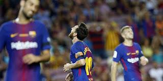 Barcelona vs Deportivo Alaves live stream online today 26/8/2017