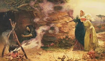 RUGĂCIUNE PENTRU DEZLEGARE DE FARMECE (1) A_Visit_to_the_Witch_1882