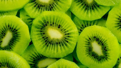 kiwi hepls you fro better digestion