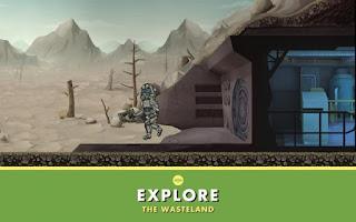 Fallout Shelter Apk v1.11 Mod