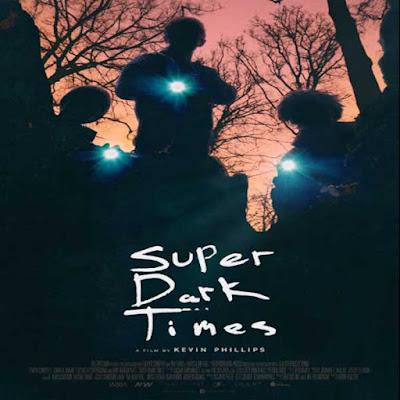Super Dark Times, Super Dark Times Synopsis, Super Dark Times Trailer, Super Dark Times Review, Poster Super Dark Times