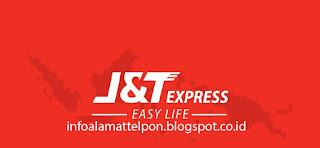 Jasa Pengiriman J&T Express Pluit