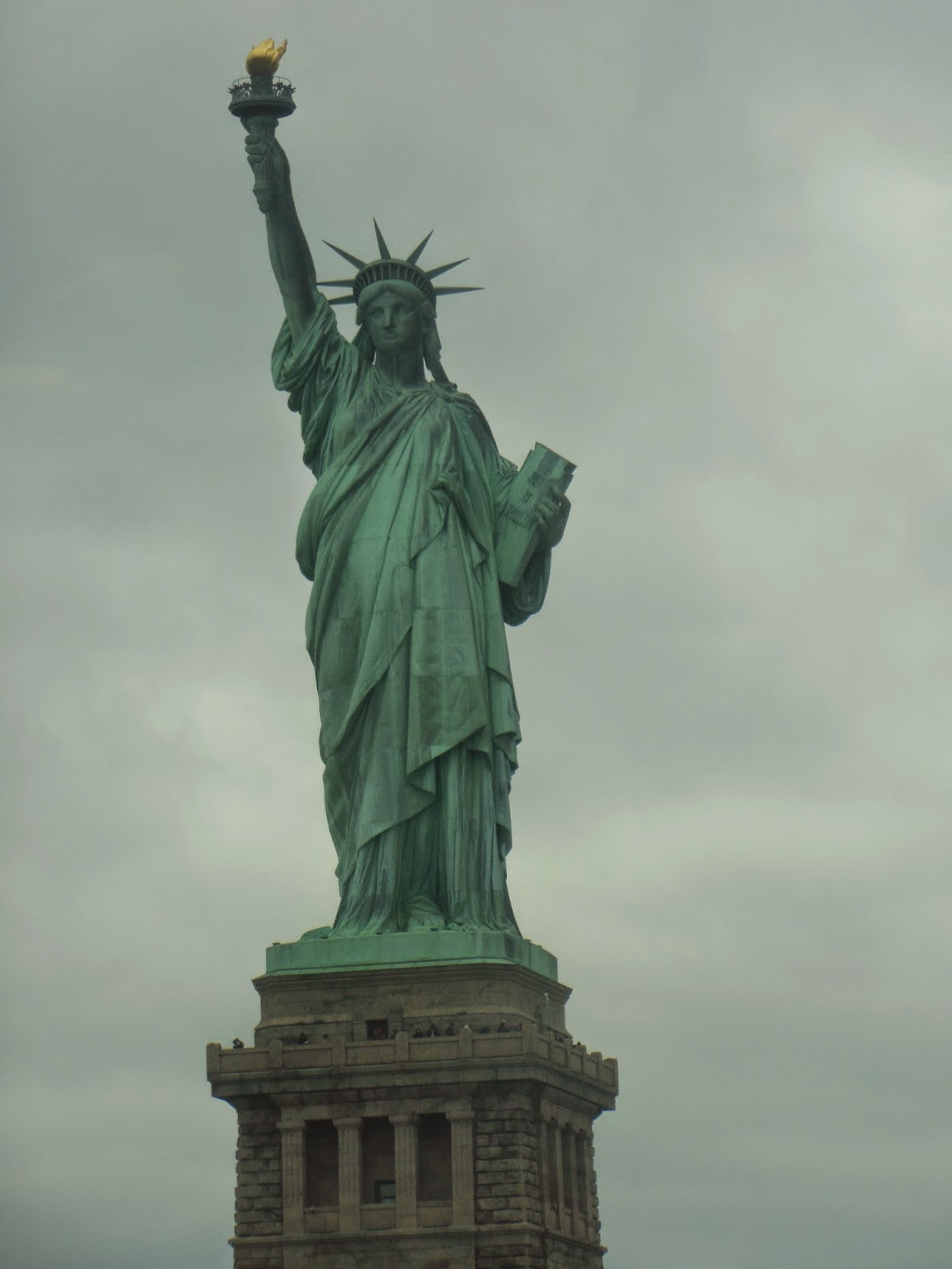 Fun Things To Do With Kids Statue Of Liberty