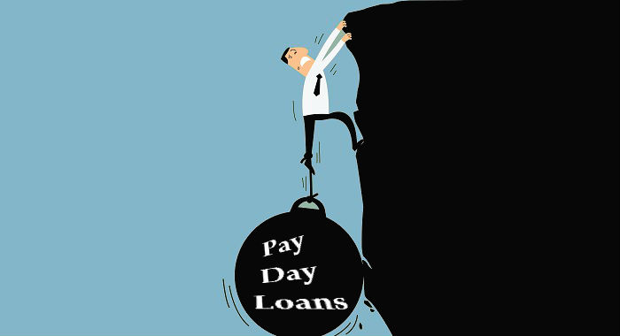 6 Tactics To Pay Off Your Payday Loan | Vyas Infotech