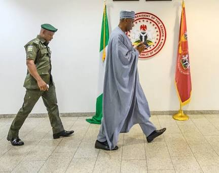 More Killings: Security Agencies Not Doing Enough - Saraki