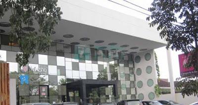 Natasha Skin Clinic Center Bandung