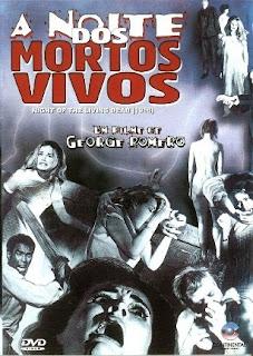 A Noite dos Mortos Vivos 1968 (Edição Colorida) Dubaldo e Legendado