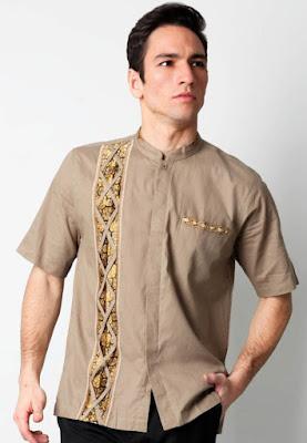 baju muslim pria