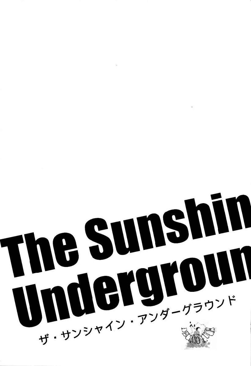 Hình ảnh truyentranh8.com 005 in KHR Doujinshi -The Sunshine Underground