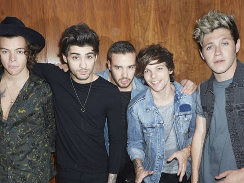 Thoughts on One Direction Embracing a New Music Direction