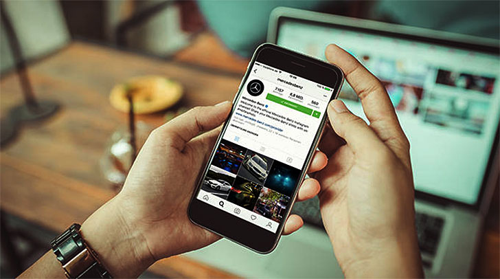 Instagram Mesajlarına Toplu Şekilde Yanıt Vermek