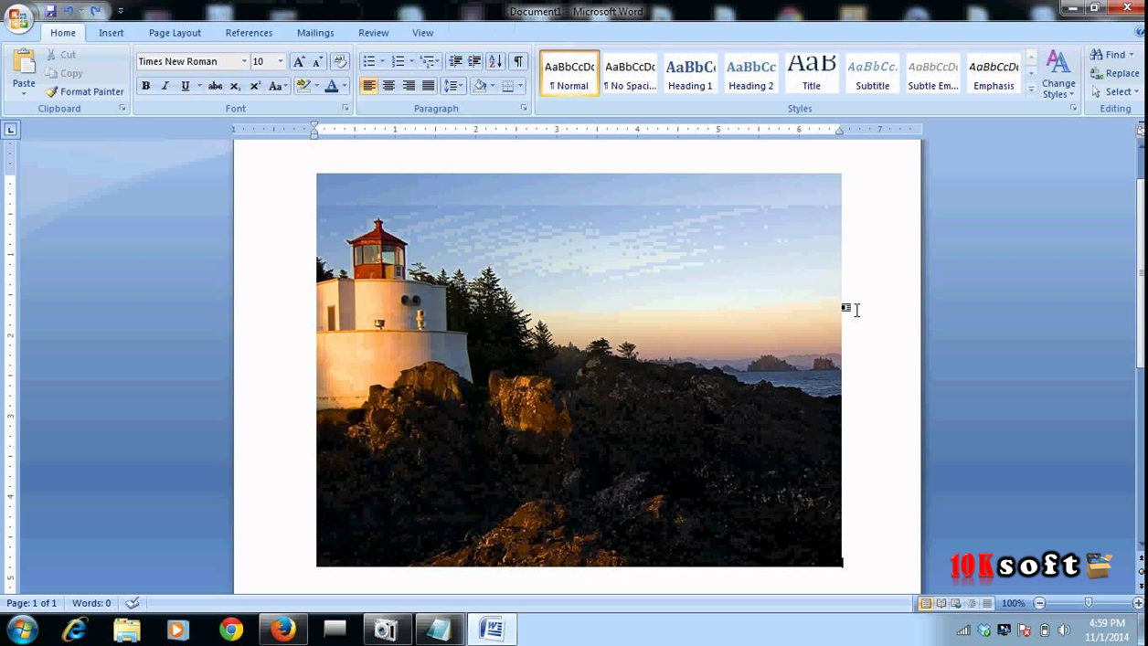 Microsoft Office 2007 Professional Free Download