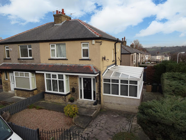 This Is Bradford Property - 3 bed semi-detached house for sale Victoria Road, Eccleshill, Bradford BD2