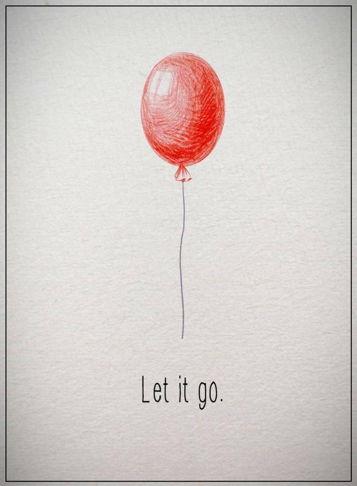 Let It Go 60 Quotes Amazing Let It Go Quotes