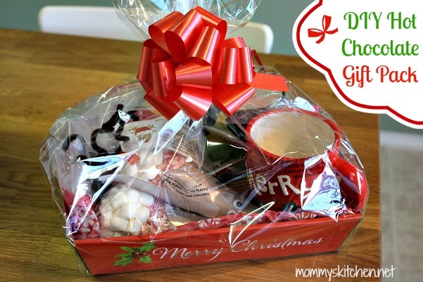 Mommy S Kitchen Recipes From My Texas Diy Reindeer Cocoa Cones Great Gift Idea