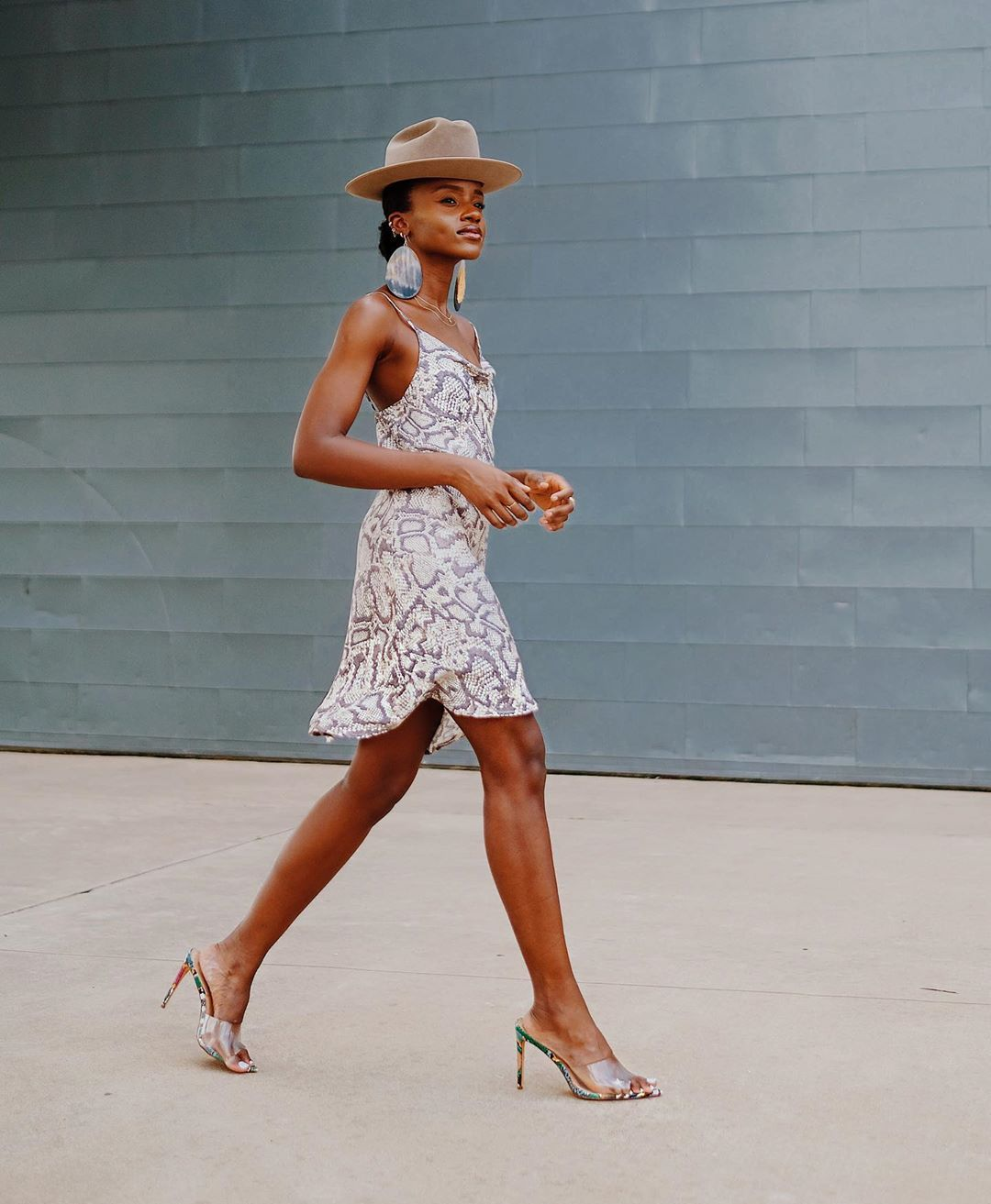 18 Animal Print Dresses to Buy Now