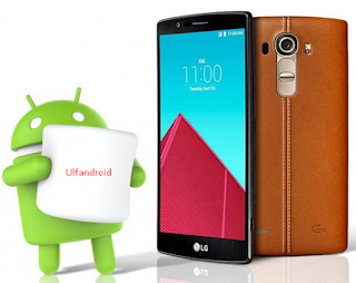 Cara Hapus Cache Manual LG G4
