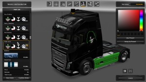 Volvo 2012 Combo Pack Tribute to Kiss