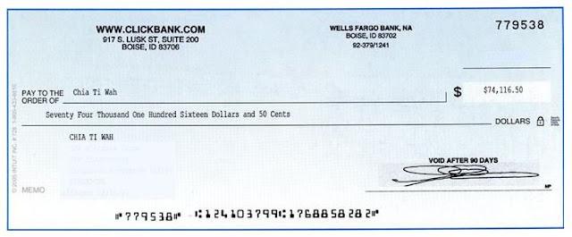 Make Money $1000 Copy-Paste System