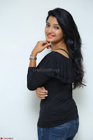Deepthi Shetty looks super cute in off shoulder top and jeans ~  Exclusive 47.JPG