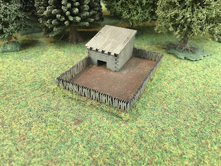 Minibits 15mm scale Pig sty