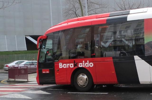 Autobús municipal Kbus