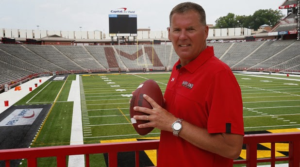 randy edsall 2014