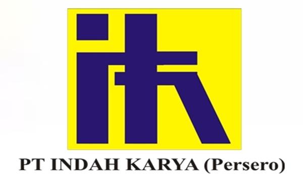 Lowongan Kerja BUMN Terbaru PT Indah Karya (Persero)