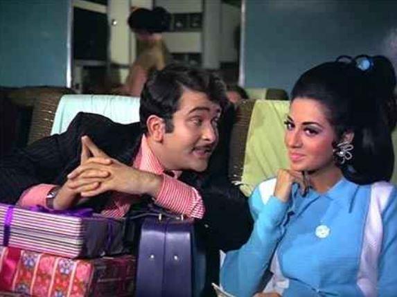 randhir kapoor-bibita kapoor-back to bollywood