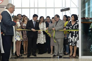 SGPAR inaugura terceira expansão do North Shopping Barretos