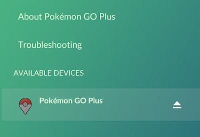 Cara Menggunakan Gelang Pokemon Go Plus, Cara Menggunakan Pokemon Go Plus.