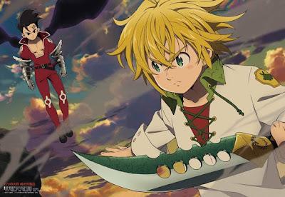 descargar Nanatsu no Taizai: Imashime no Fukkatsu capitulo (23/??) sub español