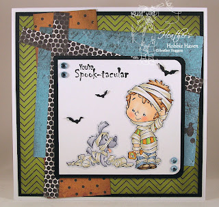 Heather's Hobbie Haven - All Wrapped Up Card Kit