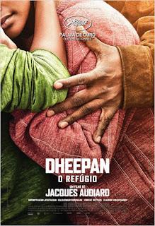 Dheepan : O Refúgio