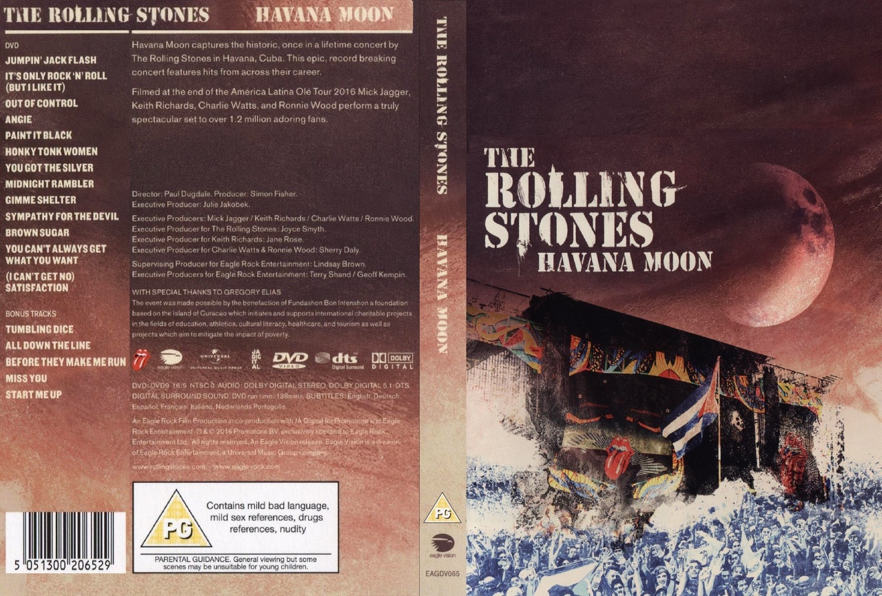 The Rolling Stones Havana Moon The Rolling Stones Havana Moon The 2BRolling 2BStones 2BHavana 2BMoon 2BXANDAODOWNLOAD
