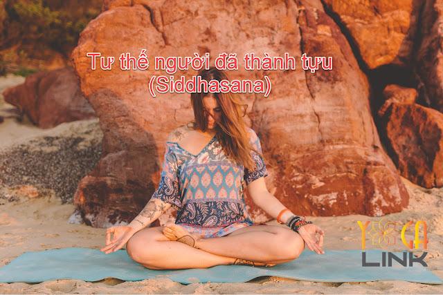 Mỗi ngày một tư thế Yoga || 24 Tư thế người đã thành tựu