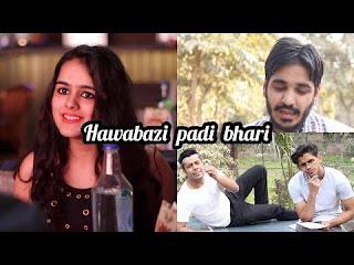 Hawabaazi Padi Bhaari Comedy,