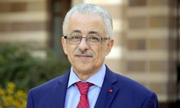 ننشر السيرة الذاتية للدكتور طارق شوقى وزير التربية والتعليم الجديد